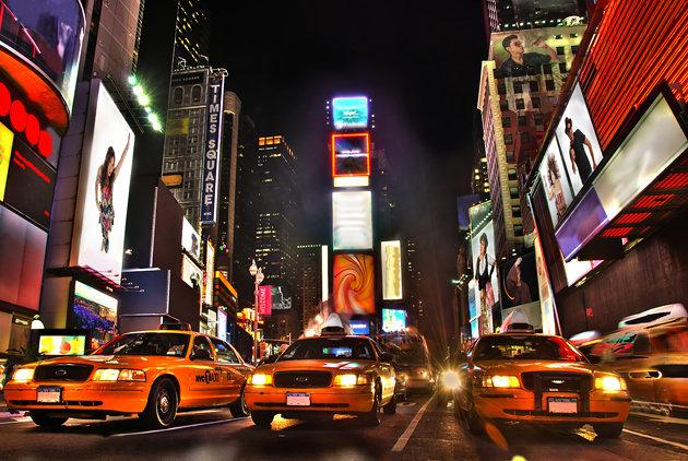 Достопримечательностей Нью-Йорка, изображение №9