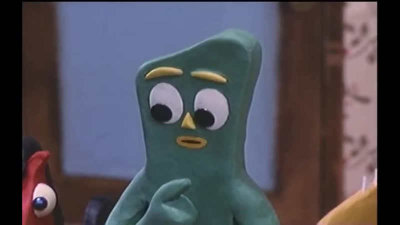 Gumby Quotes Famous Movie Lines