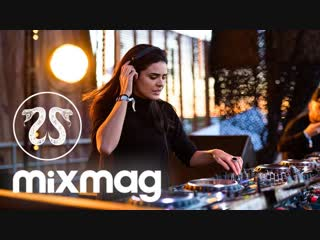 Deep House presents: ANNA techno set at CRSSD Fest  DJ Live Set HD 1080