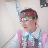 Короткова Галина