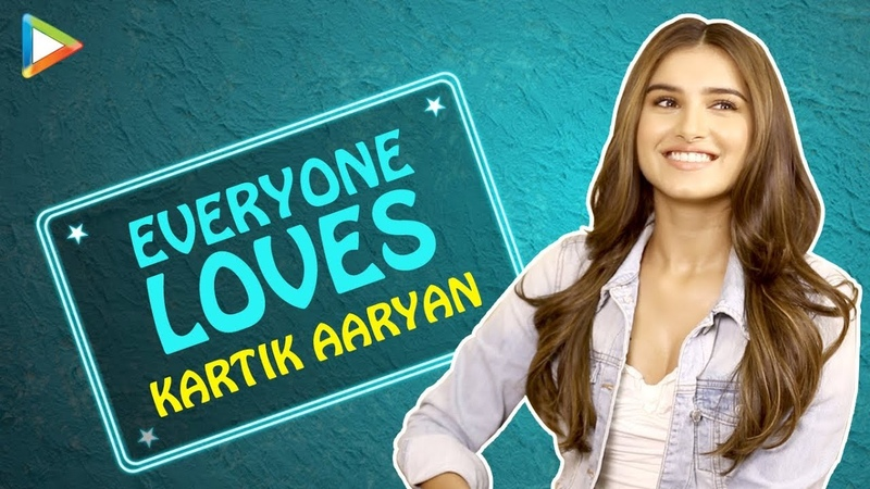 Tara Sutaria Everyone LOVES Kartik Aaryan | Siddharth As Neighbour | Varun Dhawan | Tiger Shroff
