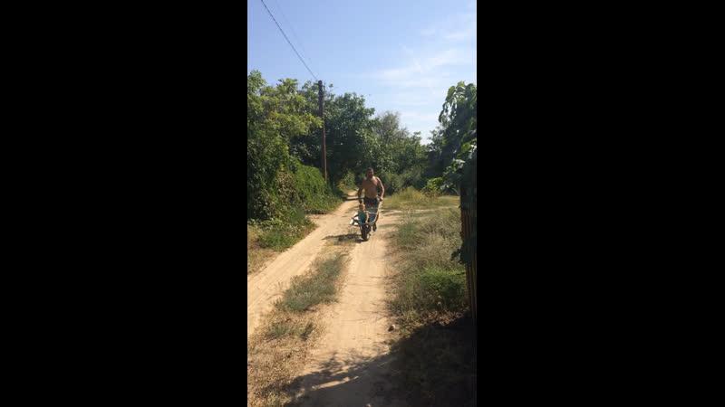 Рикша 2