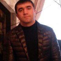 Бабек Акберов