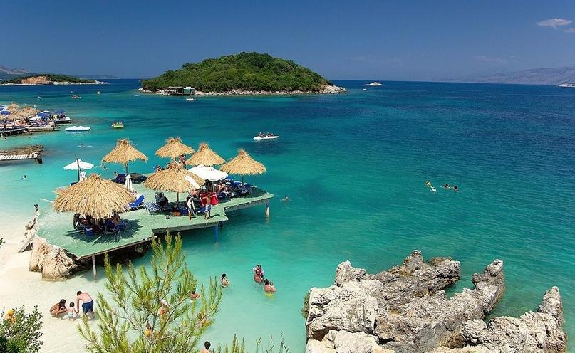 Курорты Албании, изображение №3