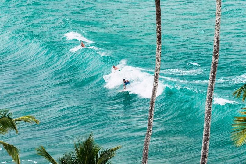 Топ-10 зимних направлений для пляжного отдыха, изображение №8