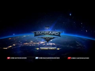 Baccardi Christmas Cup GRAND FINAL: Time Factor vs hard_workers MAP2(de_tuscan)