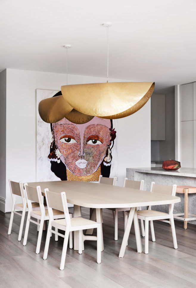 Эклектичный дом в Мельбурне