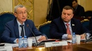 Заседания Временной комиссии СФ по защите государственного суверенитета