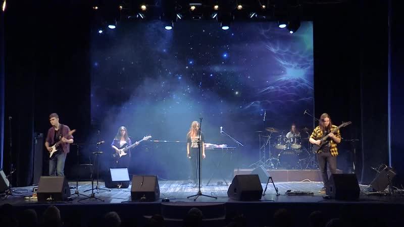 Вдребезги - Decode (Paramore cover). Фестиваль Снова вместе