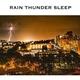 Rain & Thunder Sounds - Forest Thunderstorm - Loopable