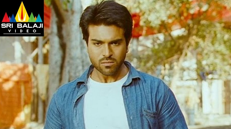 Naayak Movie Ram Charan Powerful Action Scene | Kajal, Amala Paul | Sri Balaji Video