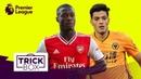 Amazing Premier League Skills Pepe Jimenez De Bruyne Trickbox MW8