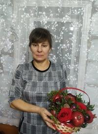 Исаева Татьяна (Николаева)