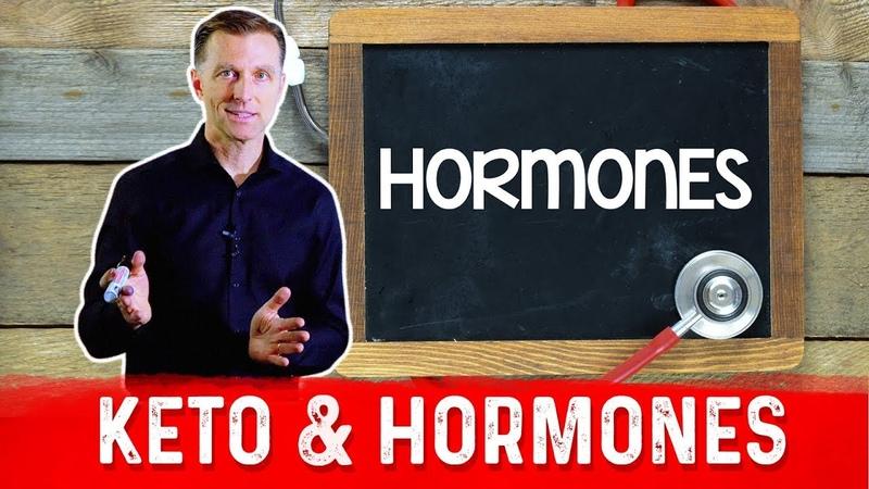 The Ketogenic Diet, Women Hormones