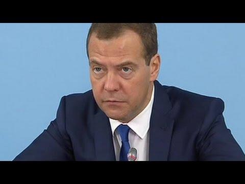 Медведев: государство поддерживает инновации в медицине
