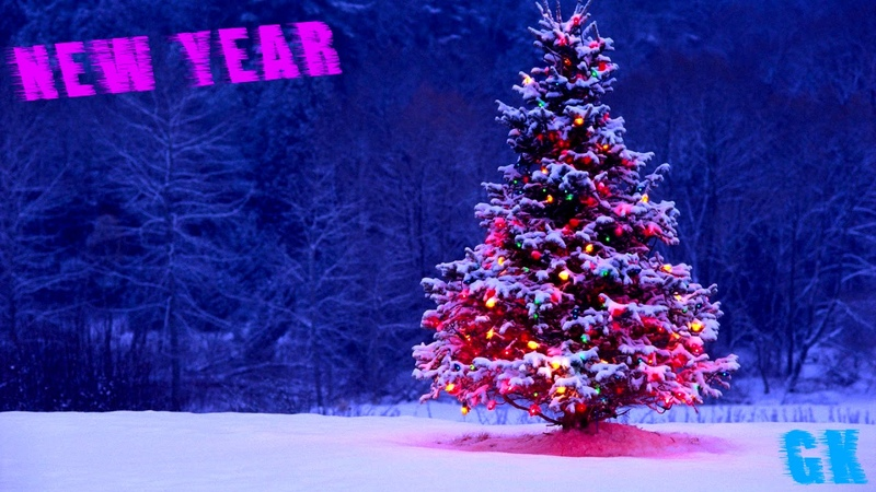 Обои Новогодние На Пк 15 Дюймов