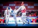 ِAaron Cook (MDA) -Taekwondo Highlights notaptapkicks !!