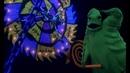 Кошмар перед Рождеством - Буги Мэн