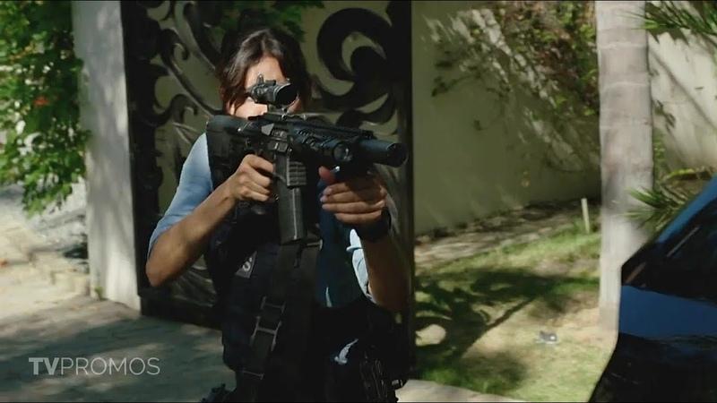 Морская полиция Лос Анджелес 11 сезон 2 серия Английское Промо