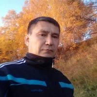 Джамбул Бегов