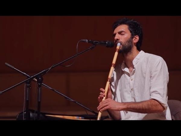 Quieter Than Silence | Full Concert | Mehdi Aminian Mohamad Zatari