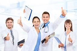 «Подъемные» для врачей дефицитных специальностей