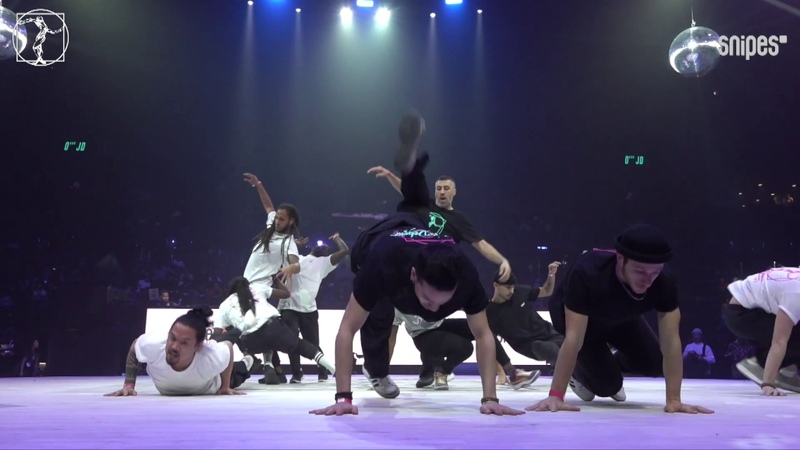 O'''JD - Guest Show - JusteDebout JusteDebout2019