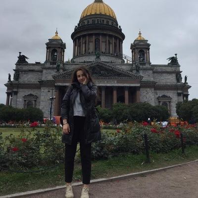 Елизавета Павлова