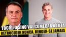 Eles farão com Luciano Huck o que fizeram com Silvio Santos
