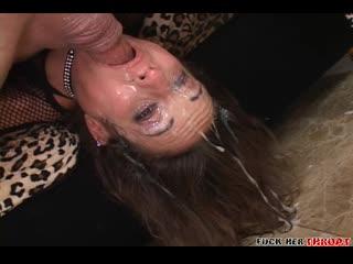 Fuck Her Throat Amber Rayne