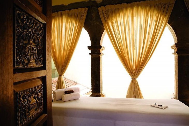Лучшие отели мира от Soul Travel Inkaterra La Casona (Перу), изображение №4