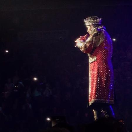 "Grace Hula Dance Co. on Instagram: ""Adam Lambert ! We are the champions ! queen adam adamlambert mbert"""