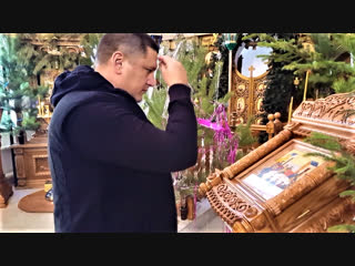 ВЛАДИМИР КУРСКИЙ - СТАРЕЦ МОНАХ