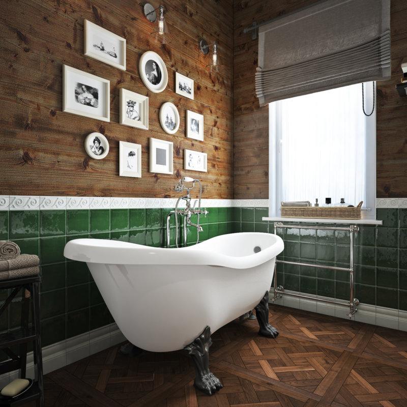 Как выбрать ванну?, изображение №7