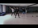 NCT 127 - WHIPLASH Dance Practice (Taeyong / Jaehyun / Mark)