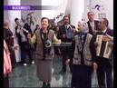 Dobruca Kırım Tatar Toyĭ Nuntă tradiţională tătărească din Dobrogea