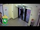 Томичи ограбили ювелирный павильон на Иркутском тракте видео с камеры безопасности