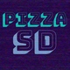 Pizza SD - Time