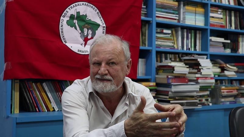 Análise Conjuntura com João Pedro Stedile