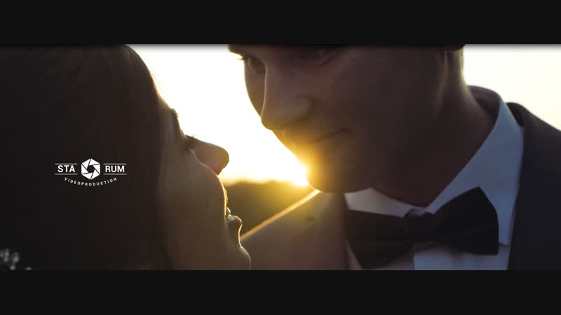 Videoproduction STARUM Wedding N S Курск