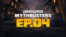 Dota Underlords Mythbusters Ep 4