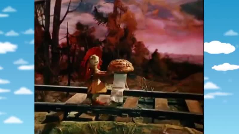 Мультконцерт часть 3 песни из мультфильмов HD