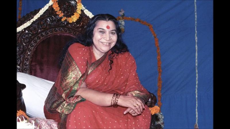 1972-0601 Guru Purnima, Sahaja Yoga A New Discovery, Part 2 Mumbai (India)