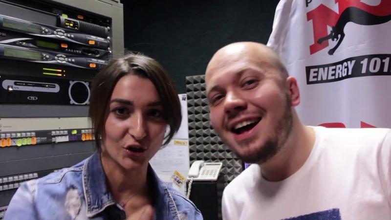 Дмитрий Долбилин Блог Правда Интервью на радио ENERGY