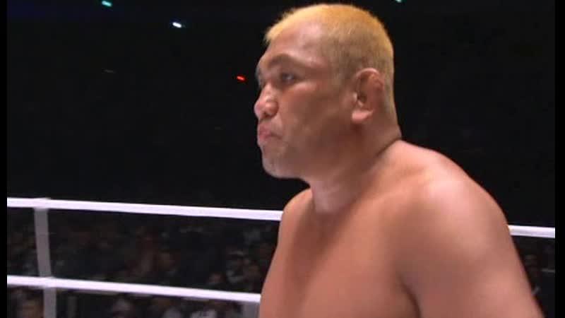 Peter graham vs kazuyuki fujita - Sengoku Vanguard