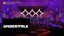 Symphonic Gamers 3 UNDERTALE