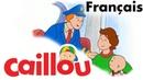 Caillou FRANÇAIS Caillou prend l'avion S01E56 conte pour enfant Caillou en Français