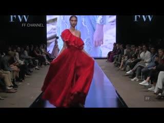 Miau by clara rotescu | лето 2020 full fashion show | эксклюзив.