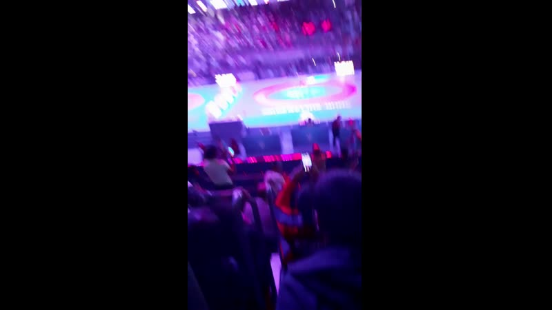 Чемпионат Мира по борьбе вольного стиля 2019 года