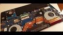 Профилактика ноутбука Asus ROG Strix GL502VM I7700HQ GTX 1060 6GB 144Ghz